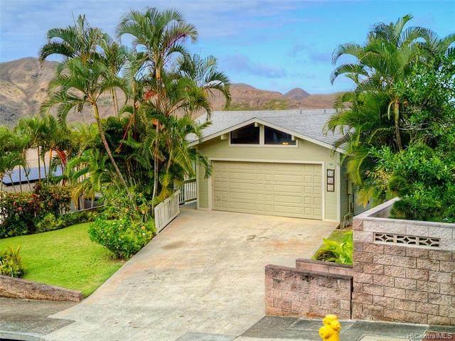 1319 Auwaiku Street, Kailua, HI 96734 (MLS #202021509) :: Island Life Homes