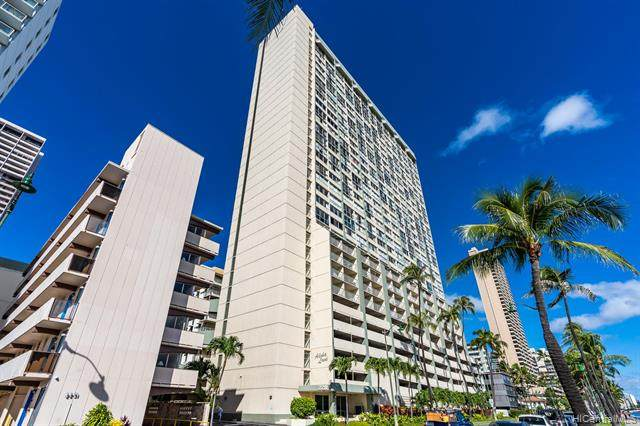 2211 Ala Wai Boulevard - Photo 1