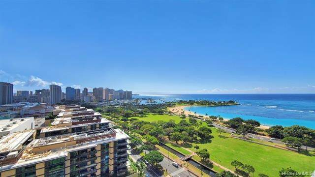 1350 Ala Moana Boulevard - Photo 1