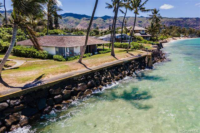 68-615 Farrington Highway 15A, Waialua, HI 96791 (MLS #202021626) :: Island Life Homes