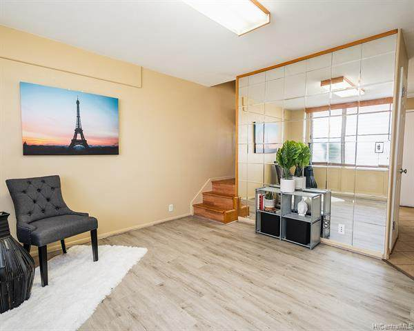 936 Lehua Avenue #104, Pearl City, HI 96782 (MLS #202021636) :: Barnes Hawaii