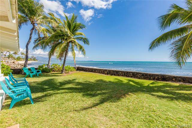91-003 Muumuu Place, Ewa Beach, HI 96706 (MLS #202021715) :: Team Lally