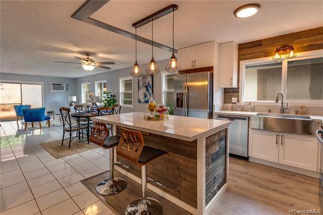 94-1075 Kaaholo Street, Waipahu, HI 96797 (MLS #202021723) :: Island Life Homes