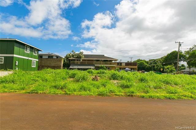 1106 Kilani Avenue #2, Wahiawa, HI 96786 (MLS #202021727) :: Island Life Homes