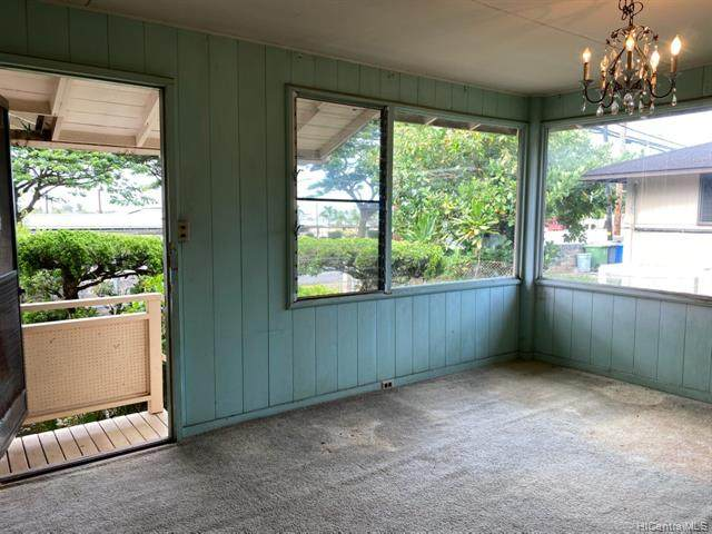 45-264 Kaneohe Bay Drive, Kaneohe, HI 96744 (MLS #202021831) :: Barnes Hawaii