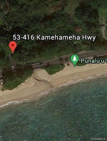 53-416 Kamehameha Highway, Hauula, HI 96717 (MLS #202021859) :: Barnes Hawaii
