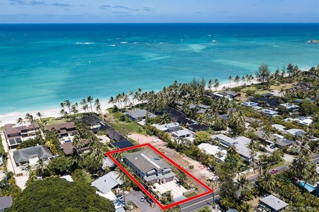120 S Kalaheo Avenue, Kailua, HI 96734 (MLS #202021867) :: Keller Williams Honolulu