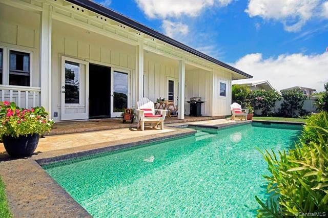 366 Hanamaulu Street, Honolulu, HI 96825 (MLS #202021882) :: Island Life Homes