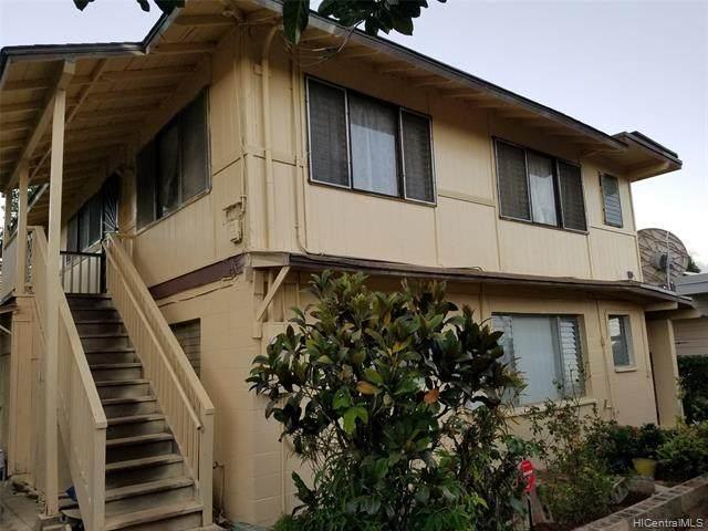 74 Kaliponi Street, Wahiawa, HI 96786 (MLS #202021893) :: Island Life Homes