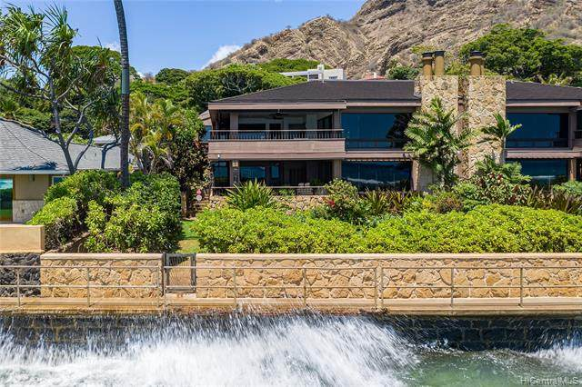 3165 Diamond Head Road D, Honolulu, HI 96815 (MLS #202021894) :: Corcoran Pacific Properties