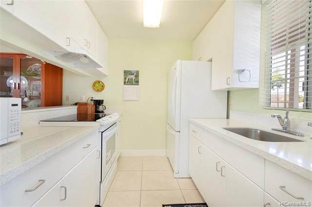 94-105 Luluka Place J204, Waipahu, HI 96797 (MLS #202021911) :: Island Life Homes