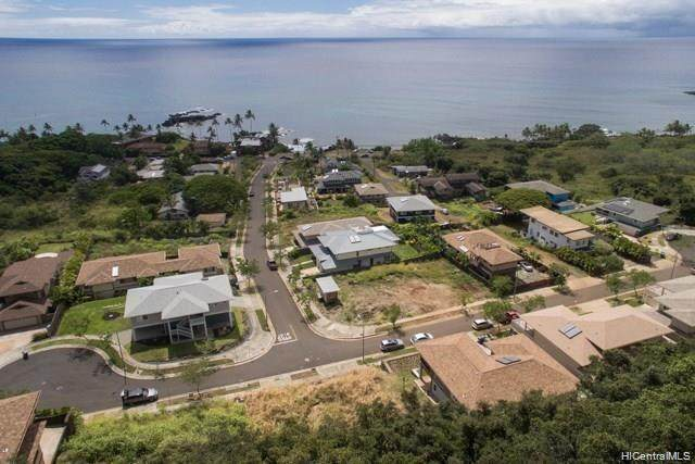 61-1028 Tutu Place, Waialua, HI 96791 (MLS #202021927) :: The Ihara Team