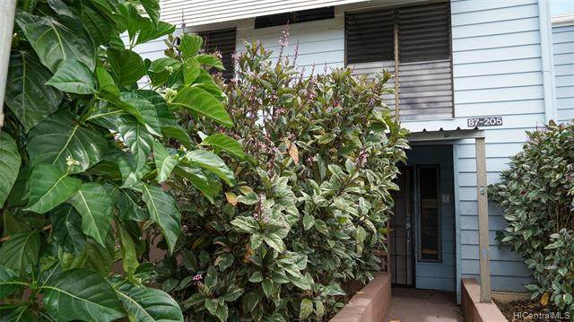 87-205 Helelua Street #2, Waianae, HI 96792 (MLS #202021967) :: Corcoran Pacific Properties