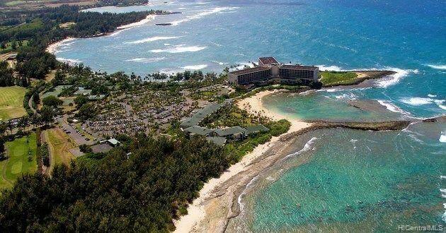 57-101 Kuilima Drive #181, Kahuku, HI 96731 (MLS #202021991) :: Island Life Homes