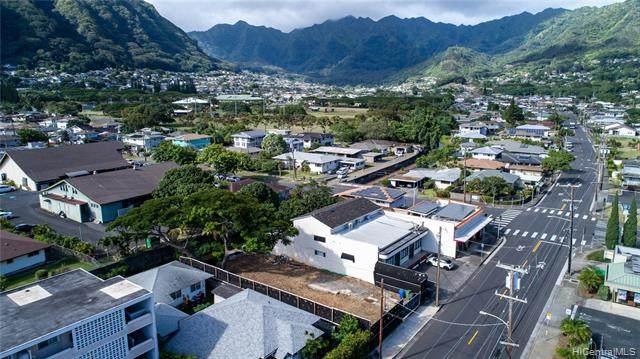 2958 E Manoa Road, Honolulu, HI 96822 (MLS #202022046) :: Island Life Homes