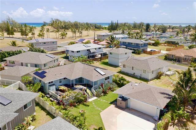 56-419 Kamehameha Highway Nc-14, Kahuku, HI 96731 (MLS #202023087) :: Corcoran Pacific Properties