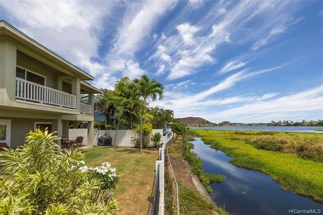 417 Keolu Drive, Kailua, HI 96734 (MLS #202023102) :: The Ihara Team
