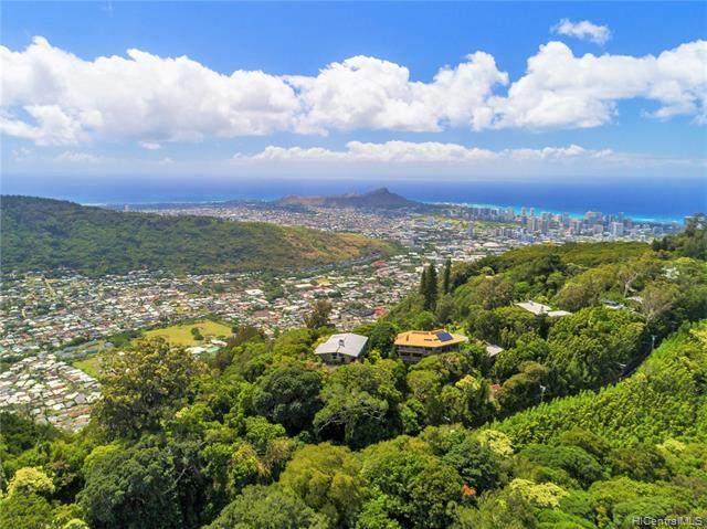 3955 Round Top Drive, Honolulu, HI 96822 (MLS #202023130) :: Keller Williams Honolulu