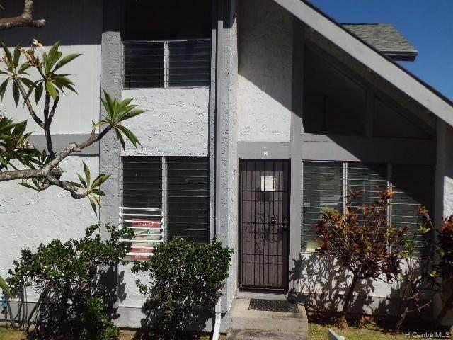 1086 Kumukumu Street D, Honolulu, HI 96825 (MLS #202023133) :: Keller Williams Honolulu