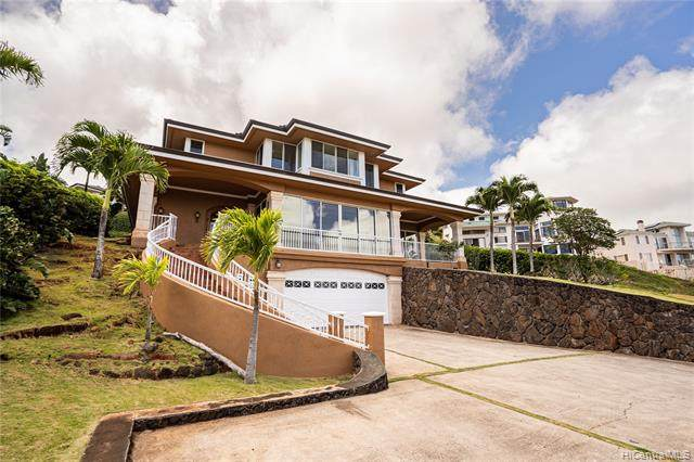 640 Moaniala Street, Honolulu, HI 96821 (MLS #202023149) :: Corcoran Pacific Properties