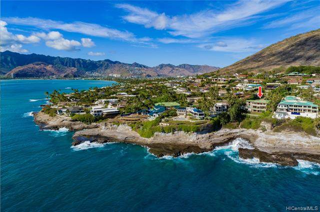 8 Poipu Drive, Honolulu, HI 96825 (MLS #202023160) :: Corcoran Pacific Properties