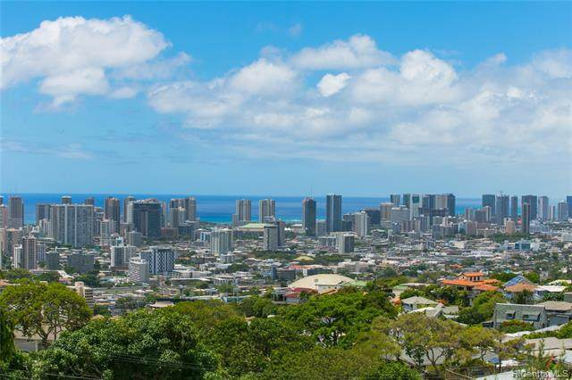 3025 Libert Street, Honolulu, HI 96816 (MLS #202023164) :: Hawai'i Life