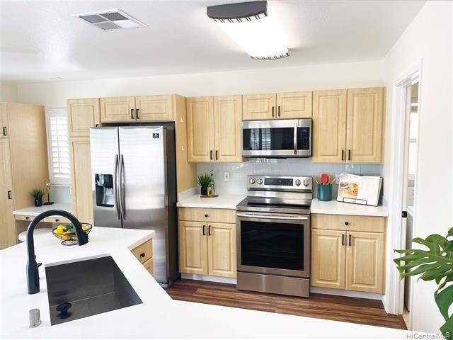 91-1133 Kaipu Street, Ewa Beach, HI 96706 (MLS #202023193) :: Corcoran Pacific Properties