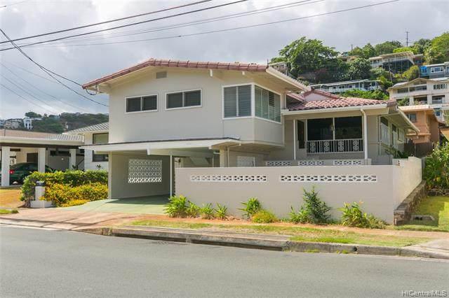 4440 Malia Street, Honolulu, HI 96821 (MLS #202023215) :: Island Life Homes