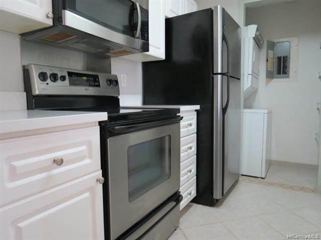95-510 Wikao Street H106, Mililani, HI 96789 (MLS #202023266) :: LUVA Real Estate