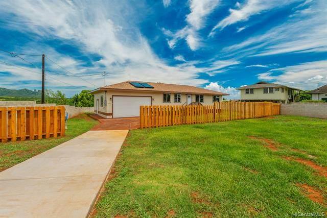 4722 Mailihuna Road A, Kapaa, HI 96746 (MLS #202023305) :: Island Life Homes