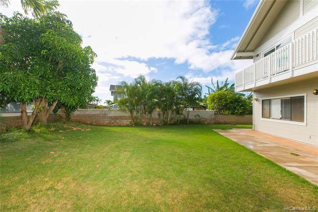 92-1281 Hookeha Street, Kapolei, HI 96707 (MLS #202023308) :: Corcoran Pacific Properties