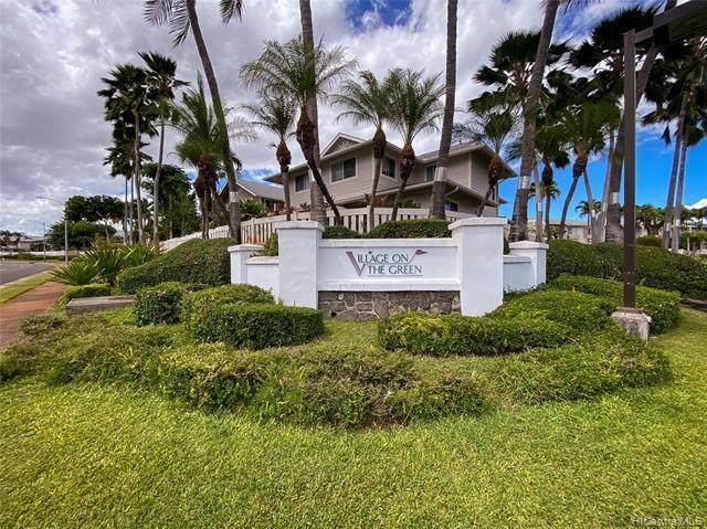 94-670 Lumiauau Street Yy104, Waipahu, HI 96797 (MLS #202023316) :: Corcoran Pacific Properties