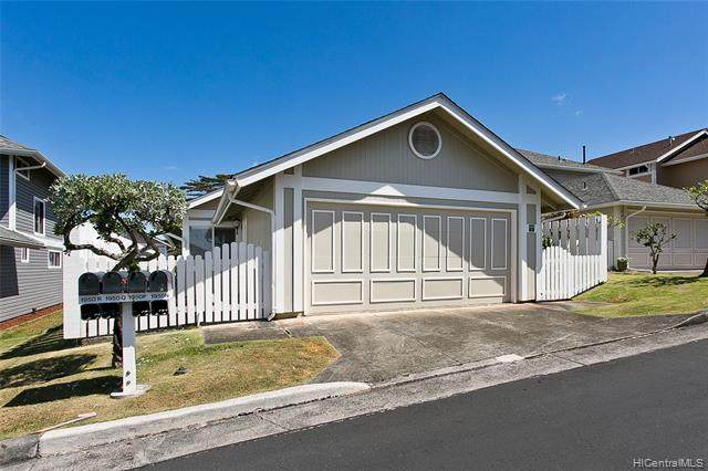 98-1950 Kaahumanu Street P, Pearl City, HI 96782 (MLS #202023360) :: Island Life Homes