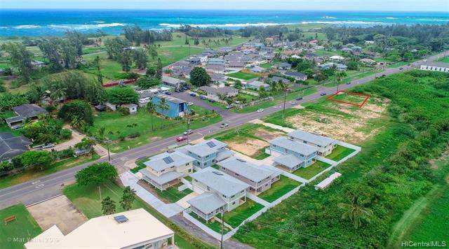 56-426 Kamehameha Highway #801, Kahuku, HI 96731 (MLS #202023367) :: Barnes Hawaii