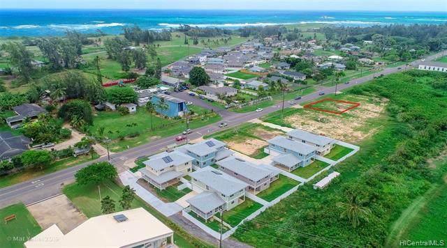 56-458 Kamehameha Highway #13, Kahuku, HI 96731 (MLS #202023371) :: Keller Williams Honolulu