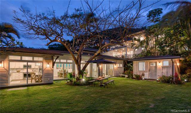 1543 Aalapapa Drive, Kailua, HI 96734 (MLS #202023386) :: Barnes Hawaii