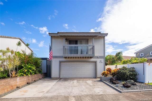 94-1135 Pohu Place, Waipahu, HI 96797 (MLS #202023396) :: Island Life Homes