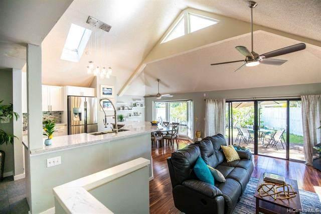 356 Kealahou Street, Honolulu, HI 96825 (MLS #202023411) :: Island Life Homes