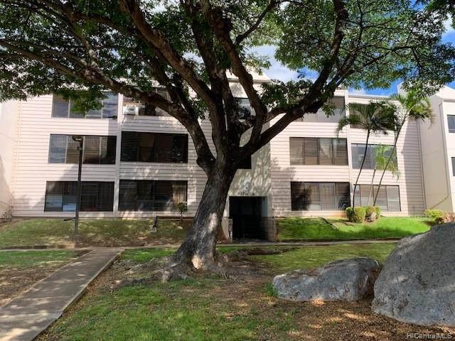 87-118 Helelua Street B103, Waianae, HI 96792 (MLS #202023457) :: Corcoran Pacific Properties