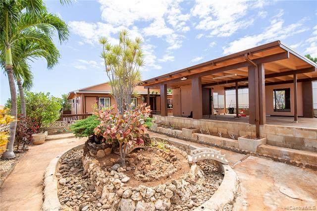 92-681 Malahuna Loop, Kapolei, HI 96707 (MLS #202023471) :: Island Life Homes