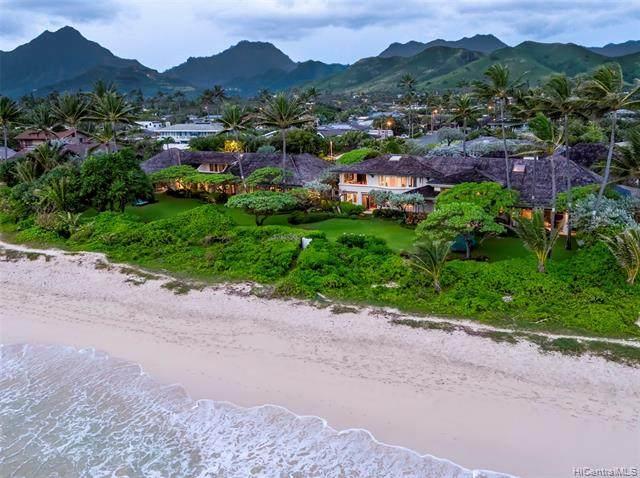 145 Kailuana Loop, Kailua, HI 96734 (MLS #202023480) :: Corcoran Pacific Properties