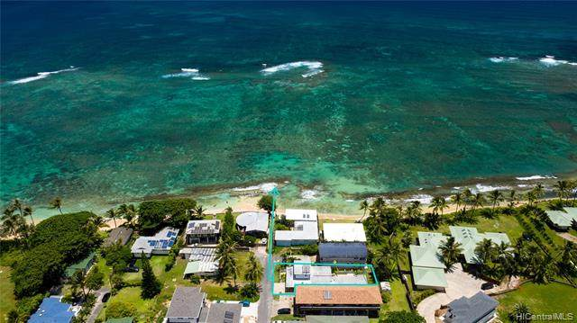 Address Not Published, Hauula, HI 96717 (MLS #202023485) :: Barnes Hawaii