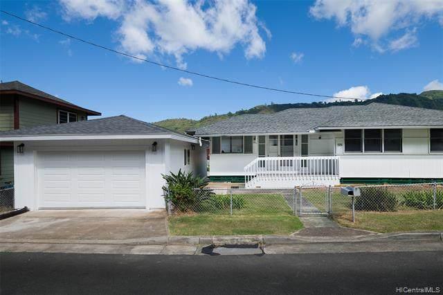 3124 Lanikaula Street, Honolulu, HI 96822 (MLS #202023487) :: Island Life Homes