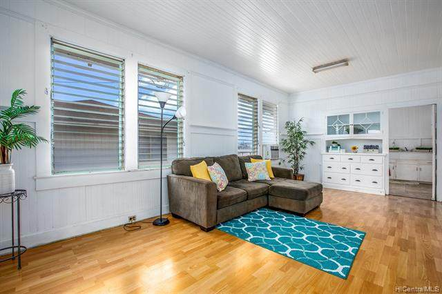 608 10th Avenue, Honolulu, HI 96816 (MLS #202023509) :: Corcoran Pacific Properties