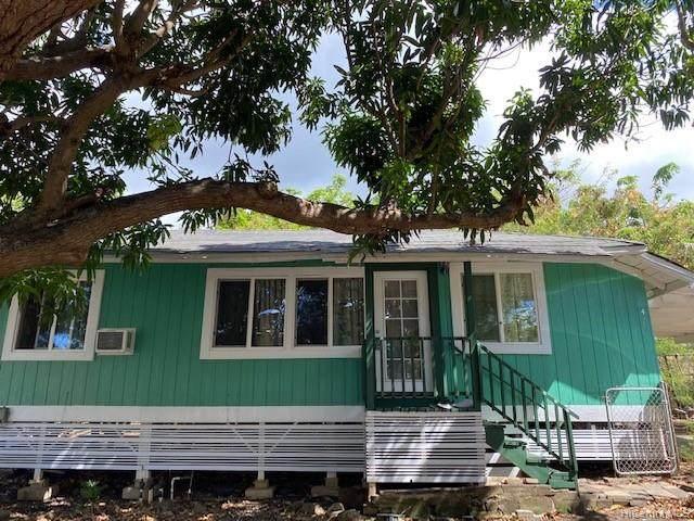 479 Kuliouou Road, Honolulu, HI 96821 (MLS #202023524) :: Hawai'i Life