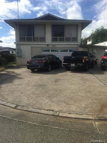 2327 Keha Place, Honolulu, HI 96819 (MLS #202023532) :: LUVA Real Estate
