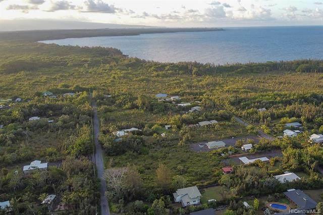 0 Amau Road, Keaau, HI 96749 (MLS #202023536) :: LUVA Real Estate