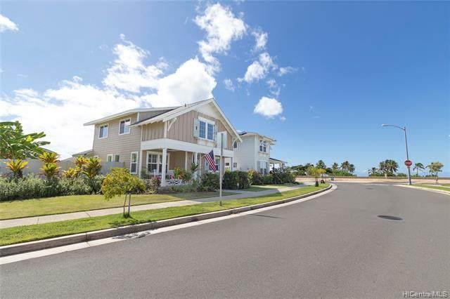 91-1147 Kai Weke Street, Ewa Beach, HI 96706 (MLS #202023548) :: LUVA Real Estate
