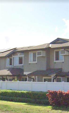 91-1271 Kamaaha Avenue #403, Kapolei, HI 96707 (MLS #202023553) :: Island Life Homes