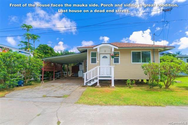 53-866 Kamehameha Highway C3, Hauula, HI 96717 (MLS #202023555) :: Barnes Hawaii